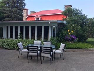 Maison à vendre à Chambord, Saguenay/Lac-Saint-Jean, 232, Rang des Sables, 21959138 - Centris.ca