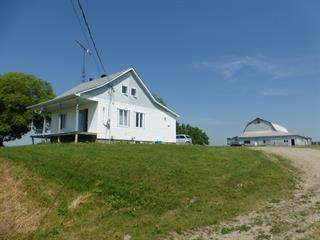 Hobby farm for sale in Nédélec, Abitibi-Témiscamingue, 461, Chemin des Bouleaux, 16090843 - Centris.ca