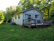 Maison à vendre à Otter Lake, Outaouais, 113, Chemin  Leslie, 25782447 - Centris.ca