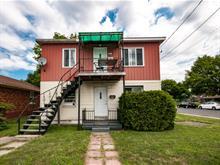 Duplex à vendre in Le Vieux-Longueuil (Longueuil), Montérégie, 1617 - 1619, Rue  Joliette, 19512316 - Centris.ca