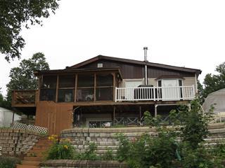 Maison à vendre à Lac-Saguay, Laurentides, 516, Chemin des Fondateurs, 17955389 - Centris.ca