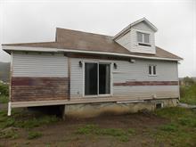 Maison à vendre à Gaspé, Gaspésie/Îles-de-la-Madeleine, 83, Montée de Rivière-Morris, 28826793 - Centris.ca