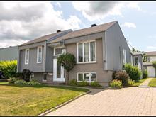 House for sale in Desjardins (Lévis), Chaudière-Appalaches, 740, Rue des Voitures-d'Eau, 18114806 - Centris.ca