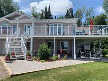Cottage for sale in Saint-Michel-des-Saints, Lanaudière, 350, Rue  Vic, 20819101 - Centris.ca