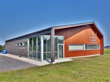 Bâtisse industrielle à vendre à Sainte-Cécile-de-Milton, Montérégie, 53, Rue  Industrielle, 14148661 - Centris.ca