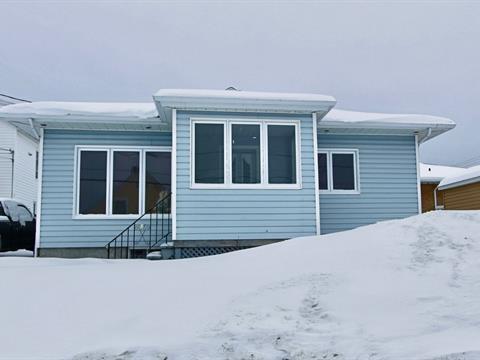 Duplex for sale in Saint-Fabien, Bas-Saint-Laurent, 95 - 95B, 1re Rue, 24464566 - Centris.ca
