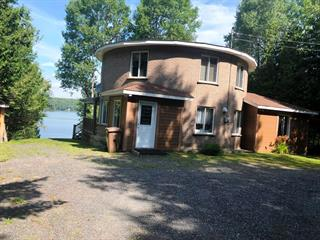 House for sale in Nominingue, Laurentides, 134, Chemin de la Pointe-Manitou, 25279787 - Centris.ca