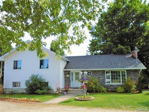 Maison à vendre à Shawville, Outaouais, 192, Rue  Argyle, 9863824 - Centris.ca