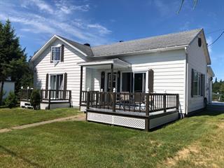 Cottage for sale in Lac-Édouard, Mauricie, 28, Rue  Saint-Henri, 20884526 - Centris.ca