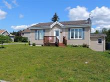 House for sale in Gaspé, Gaspésie/Îles-de-la-Madeleine, 484, Rue des Tourterelles, 20932157 - Centris.ca