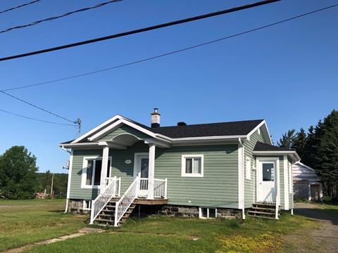 Maison à vendre à Sainte-Apolline-de-Patton, Chaudière-Appalaches, 473, Route  Principale, 24159778 - Centris.ca