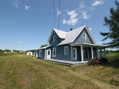 House for sale in Grande-Rivière, Gaspésie/Îles-de-la-Madeleine, 256B, Grande Allée Ouest, 12782878 - Centris.ca