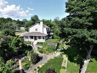 House for sale in Saint-Jean-de-l'Île-d'Orléans, Capitale-Nationale, 5473, Chemin  Royal, 21512687 - Centris.ca