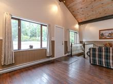 Maison à vendre à Sainte-Adèle, Laurentides, 2453, Chemin  Pierre-Péladeau, 25617456 - Centris.ca