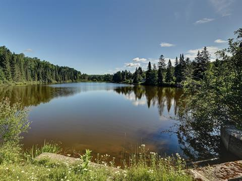 Cottage for sale in Bury, Estrie, 710, Route  108, 15038951 - Centris.ca