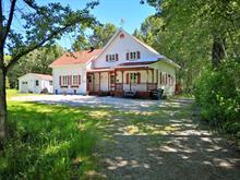 Maison à vendre à Métabetchouan/Lac-à-la-Croix, Saguenay/Lac-Saint-Jean, 2248, 3e Rang Ouest, 27683818 - Centris.ca