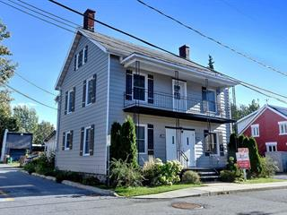 Duplex for sale in Saint-Denis-sur-Richelieu, Montérégie, 290 - 292, Rue du Lion, 23504599 - Centris.ca