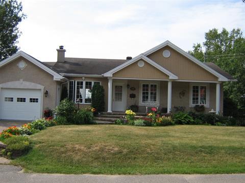 Maison à vendre à Tadoussac, Côte-Nord, 300, Rue  Dupont-Gravé, 18412498 - Centris.ca