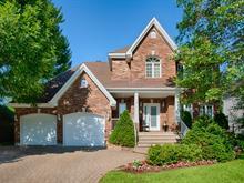 Maison à vendre à Blainville, Laurentides, 19, Rue du Castillo, 12157146 - Centris.ca
