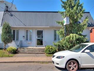 Commercial building for sale in Trois-Rivières, Mauricie, 141, Rue  Beauchemin, 10726148 - Centris.ca