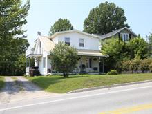 Duplex for sale in Portneuf, Capitale-Nationale, 551 - 555, Avenue  Saint-Louis, 20296075 - Centris.ca