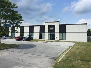 Industrial unit for rent in Saint-Hyacinthe, Montérégie, 5420, Rue  Martineau Est, 17322460 - Centris.ca