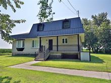 Maison à vendre à Sainte-Marie-Madeleine, Montérégie, 2245, Rang d'Argenteuil, 13907415 - Centris.ca