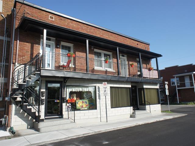 Bâtisse commerciale à vendre à Trois-Rivières, Mauricie, 1865 - 1873, Rue  Royale, 25586485 - Centris.ca