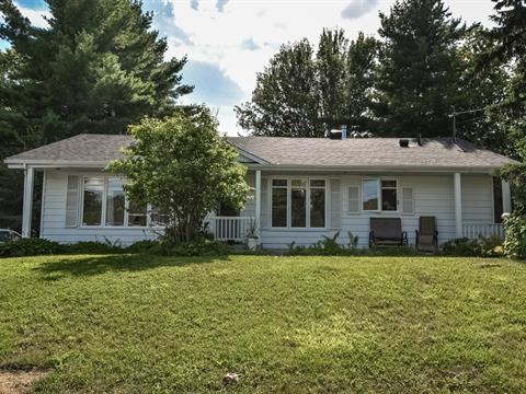House for sale in Crabtree, Lanaudière, 105, 6e Avenue, 26635187 - Centris.ca