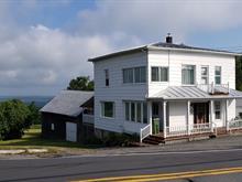 Maison à vendre à Saint-Évariste-de-Forsyth, Chaudière-Appalaches, 312, Rue  Principale, 23070361 - Centris.ca