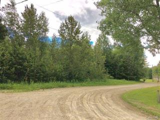 Lot for sale in Saint-Rémi-de-Tingwick, Centre-du-Québec, Rue  Meunier, 22361470 - Centris.ca