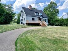Maison à louer à Hudson, Montérégie, 64, Côte  Saint-Charles, 18470464 - Centris.ca