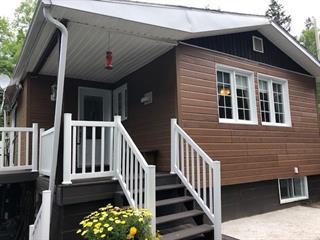 Maison à vendre à Chute-Saint-Philippe, Laurentides, 80, Chemin  Bienvenue, 16395377 - Centris.ca