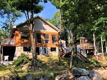 Cottage for sale in Gore, Laurentides, 1, Chemin  Brown, 18346710 - Centris.ca