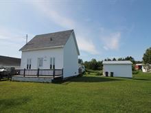 Maison à vendre in Grande-Rivière, Gaspésie/Îles-de-la-Madeleine, 324, Chemin  Saint-Hilaire, 26613552 - Centris.ca