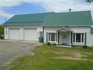 Hobby farm for sale in Stratford, Estrie, 367, Rue  Elgin, 19418968 - Centris.ca