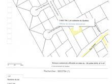 Terrain à vendre à Les Coteaux, Montérégie, Chemin de la Gazonnière, 10732559 - Centris.ca