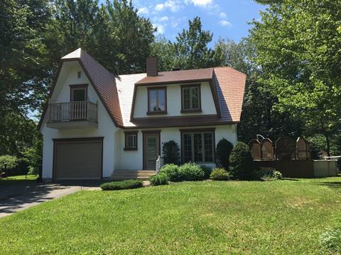 House for sale in Victoriaville, Centre-du-Québec, 42, Rue  Éric, 23075389 - Centris.ca