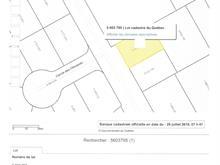 Lot for sale in Les Coteaux, Montérégie, Chemin de la Gazonnière, 25357341 - Centris.ca