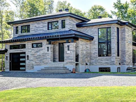 Maison à vendre à Saint-Apollinaire, Chaudière-Appalaches, 55, Rang  Gaspé, 15422184 - Centris.ca