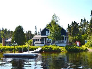 Cottage for sale in Lac-Édouard, Mauricie, 1850, Chemin du Lac-Édouard, 15244224 - Centris.ca
