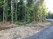 Terrain à vendre à L'Ange-Gardien (Outaouais), Outaouais, Chemin de la Topaze, 21572053 - Centris.ca