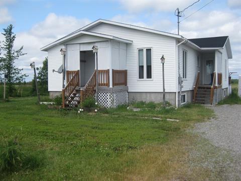 Fermette à vendre à La Morandière, Abitibi-Témiscamingue, 477Z, 5e-et-6e Rang Ouest, 19913792 - Centris.ca