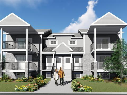 Condo / Appartement à louer à Coteau-du-Lac, Montérégie, 30, Rue  Bruno-Sauvé, app. 3, 10320591 - Centris.ca