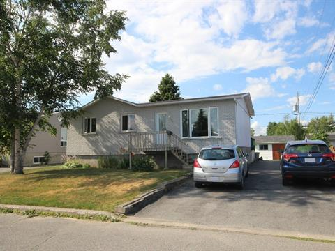 House for sale in Val-d'Or, Abitibi-Témiscamingue, 1773, Place  Cartman, 25848056 - Centris.ca