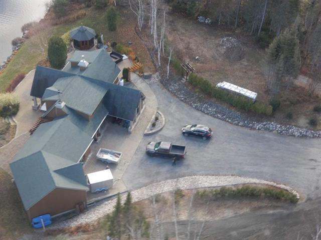 Maison à vendre à Forestville, Côte-Nord, 20, Chemin du Lac Étroit, 22885030 - Centris.ca