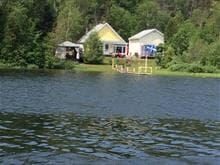 Cottage for sale in Les Bergeronnes, Côte-Nord, 29, Lac  Gobeil, 23044015 - Centris.ca