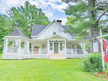 House for sale in North Hatley, Estrie, 550, Chemin de la Rivière, 28610483 - Centris.ca