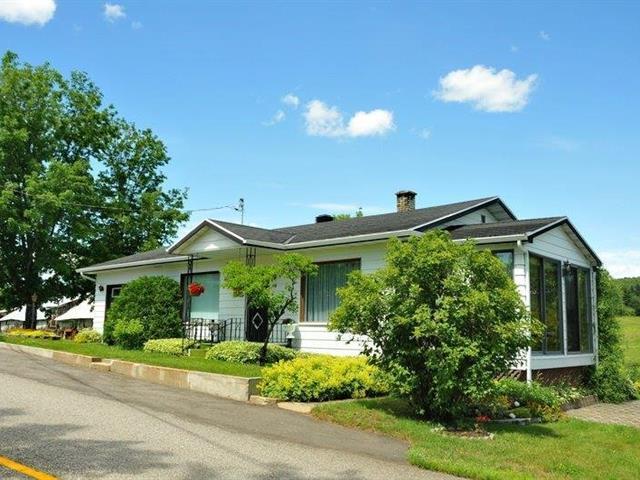 House for sale in Baie-Saint-Paul, Capitale-Nationale, 110, Chemin du Cap-aux-Corbeaux Nord, 12394707 - Centris.ca