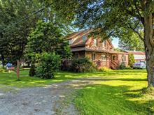 Hobby farm for sale in Pierreville, Centre-du-Québec, 320, Rang du Chenal-Tardif, 19851520 - Centris.ca